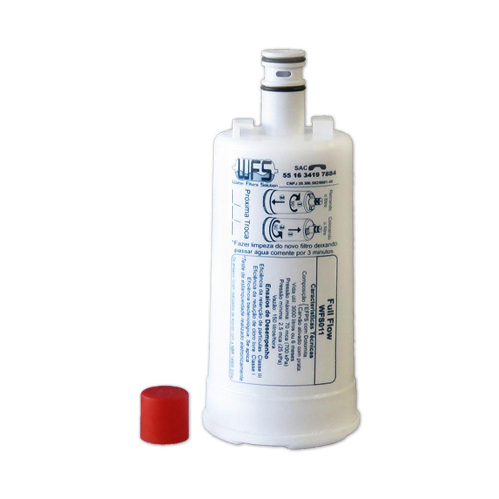 Filtro Refil Purificador De Água Esmaltec Acqua 7