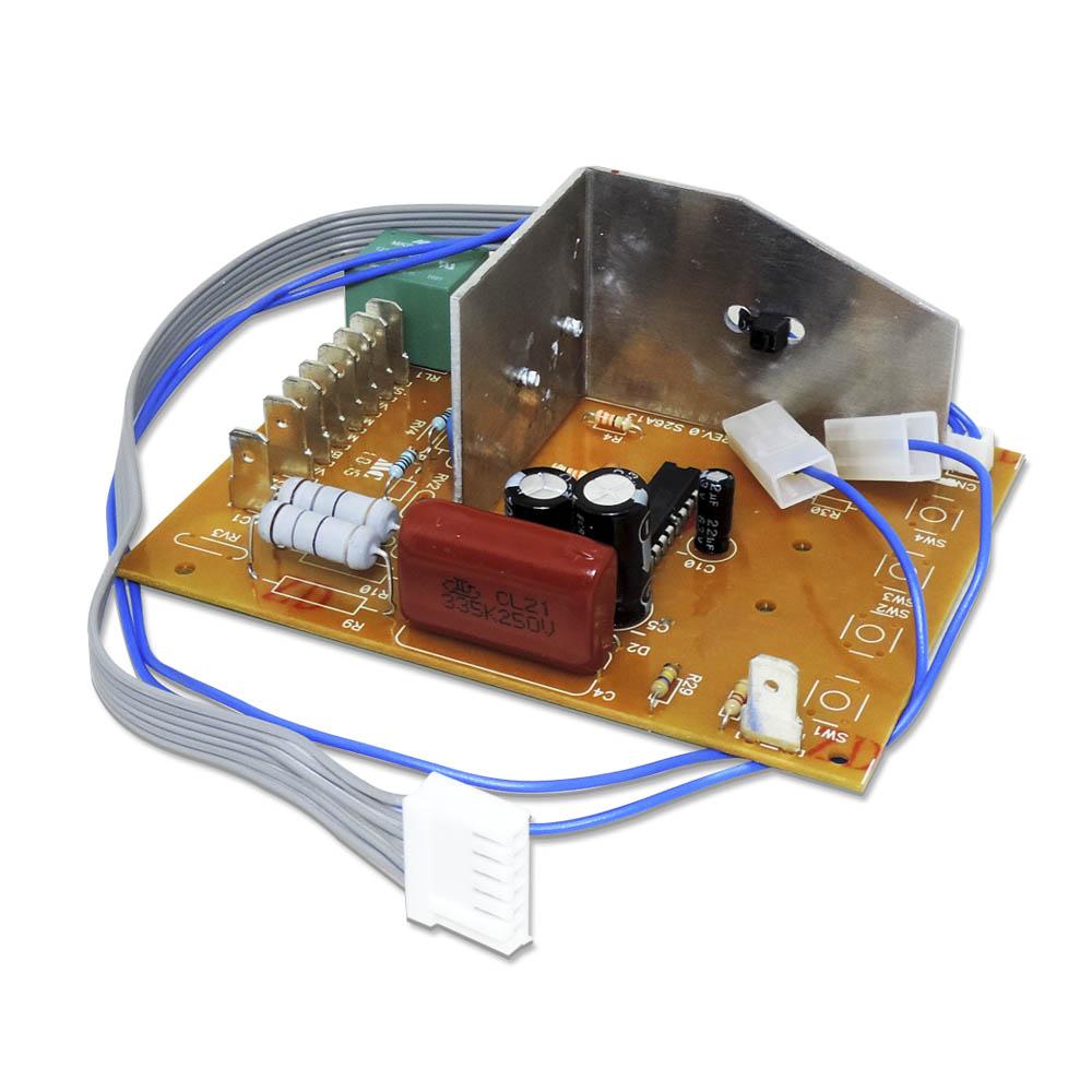 Placa Eletrônica Lavadora Mabe & Ge 189D5001G023