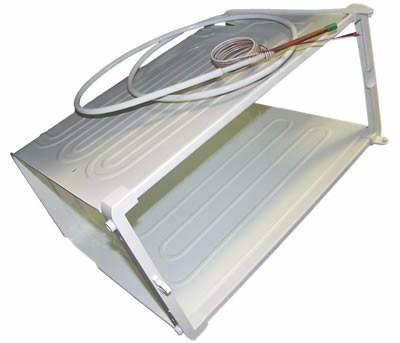 Evaporador Electrolux R250N Re26 Re28 R280N Rde33 Rw35 Re35