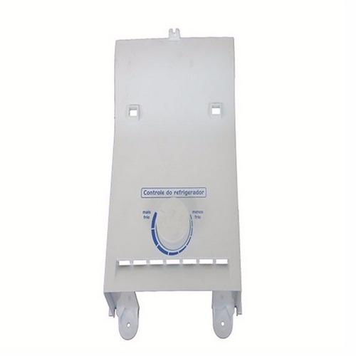Damper Termostato Refrigerador Bosch Kdn