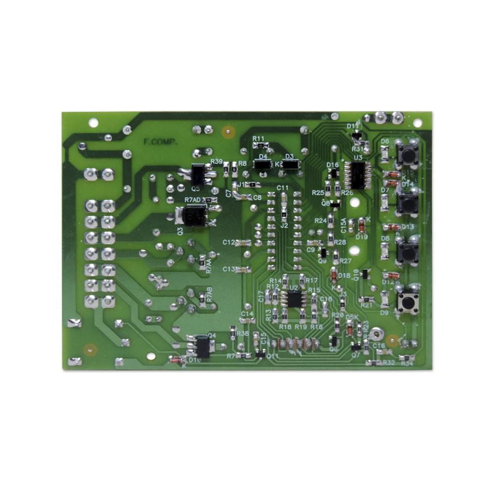 Placa Eletrônica Lavadora Mabe & Ge 127V - 189D5001G001