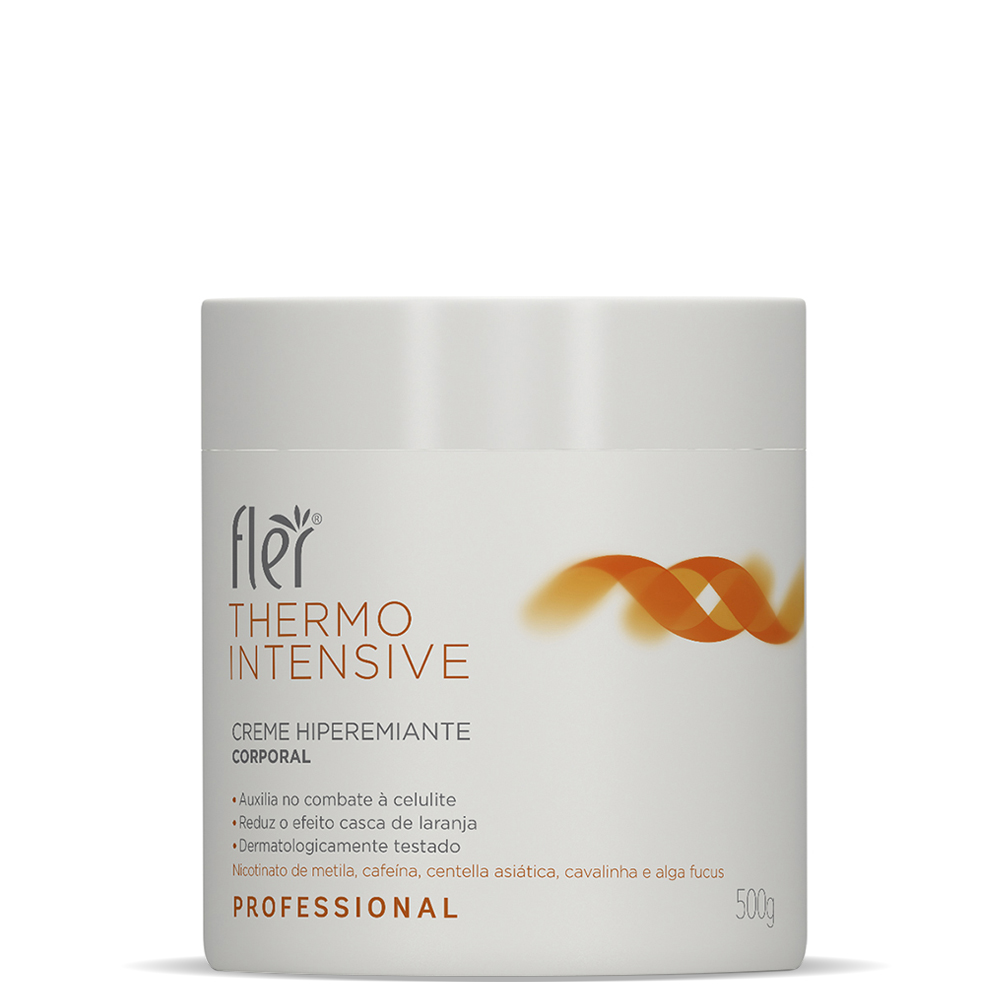 Creme Hiperemiante | 500g
