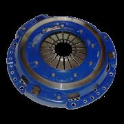 Platô Embreagem de Cerâmica 980lbs ou 1200lbs Gol G3 1.0 8v 16v 1.0 turbo 1.0 aspirado  200mm Ceramic Power