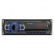 Mp3 Player Multilaser New One Bluetooth USB SD Radio FM Aux - P3319 (SA02)