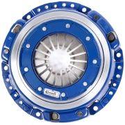 Platô Embreagem de Cerâmica 1600lbs Gol Santana Parati Saveiro Passat Voyage 1.8 e 2.0 motor AP 210mm Ceramic Power (705-AT5)