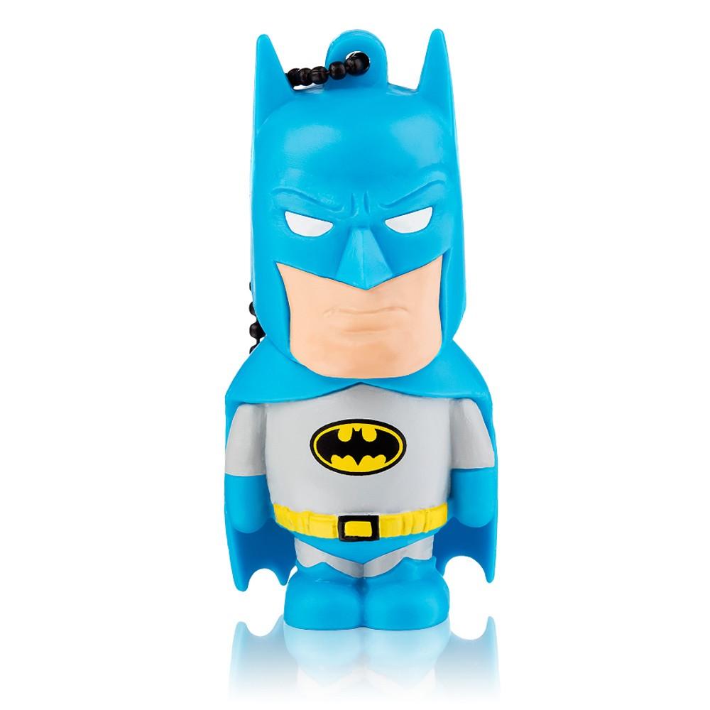 Pen Drive Batman Clássico DC Comics Multilaser 8GB PD093