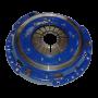 Platô Embreagem de Cerâmica  980lbs ou 1200lbs Logus 1.6 8v AE CHT 200mm  Ceramic Power