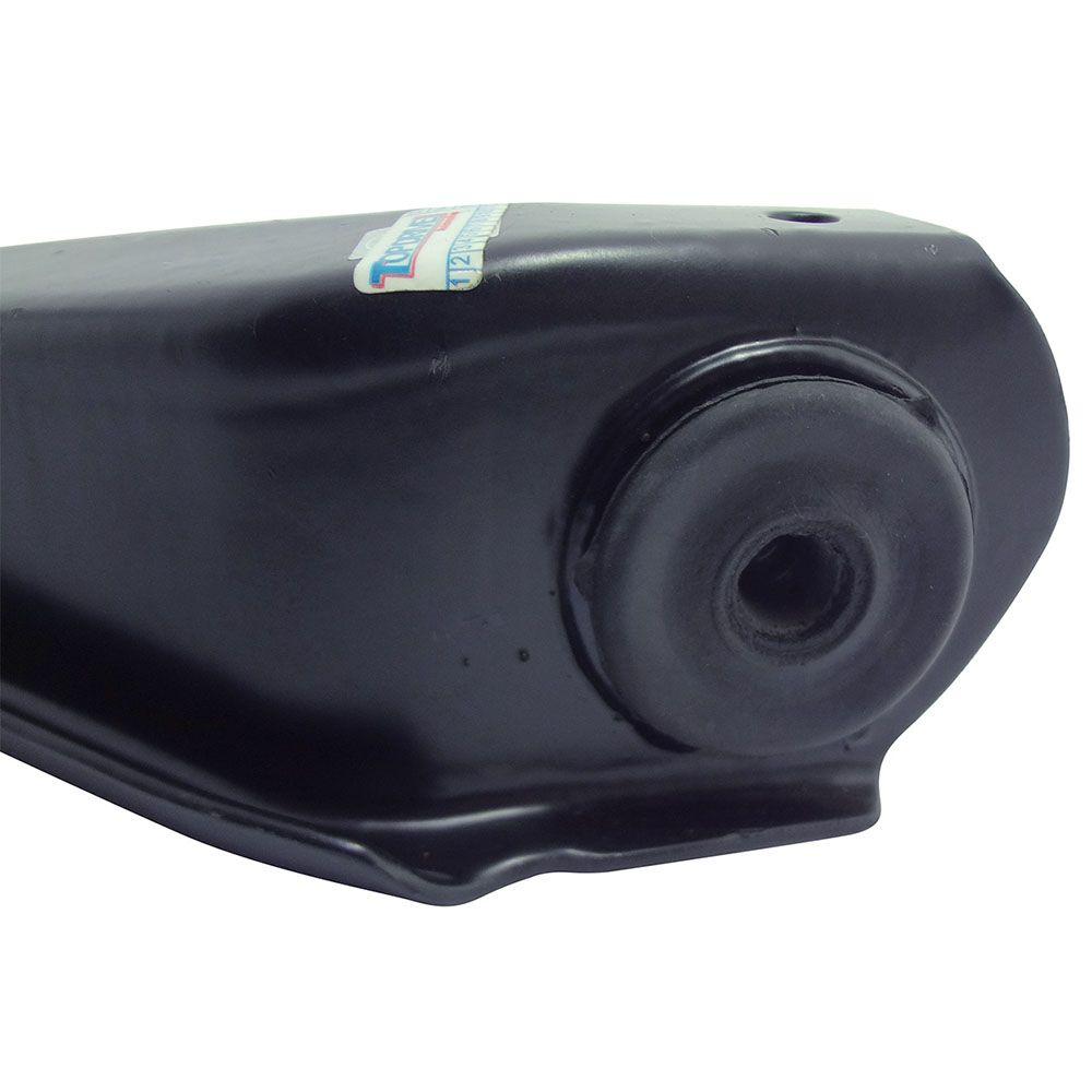 Braço Superior Corsa 98 99 2000 2001 2002 Agile Celta Montana Prisma Lado Esquerdo (BR2011-L)