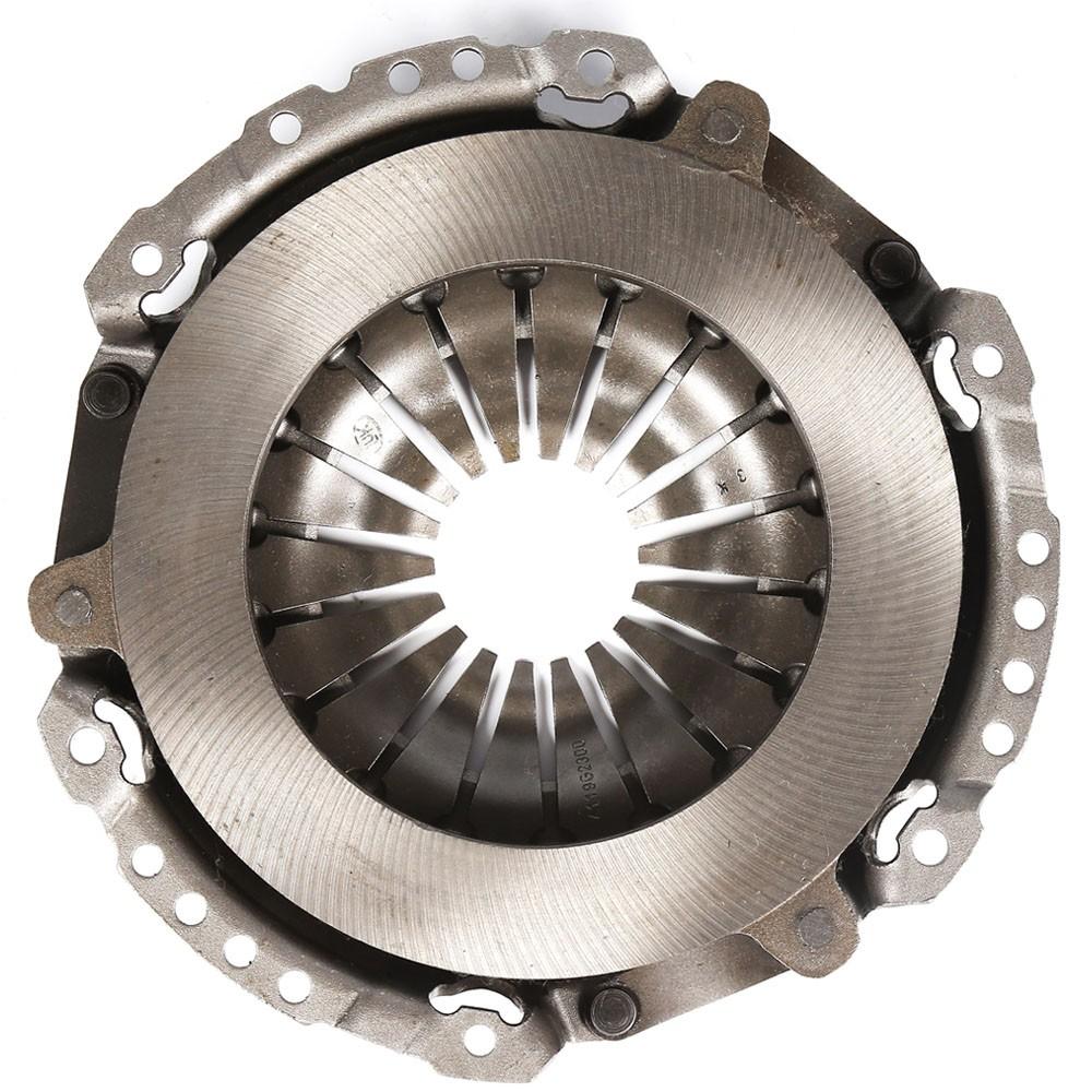 Kit Embreagem Corsa Wind, Super, Classic 1.0 8v/16v, GL 1.4, Celta 1.4 8v MPF/Flex, Agile, Prisma 1.4 Flex Remanufaturada