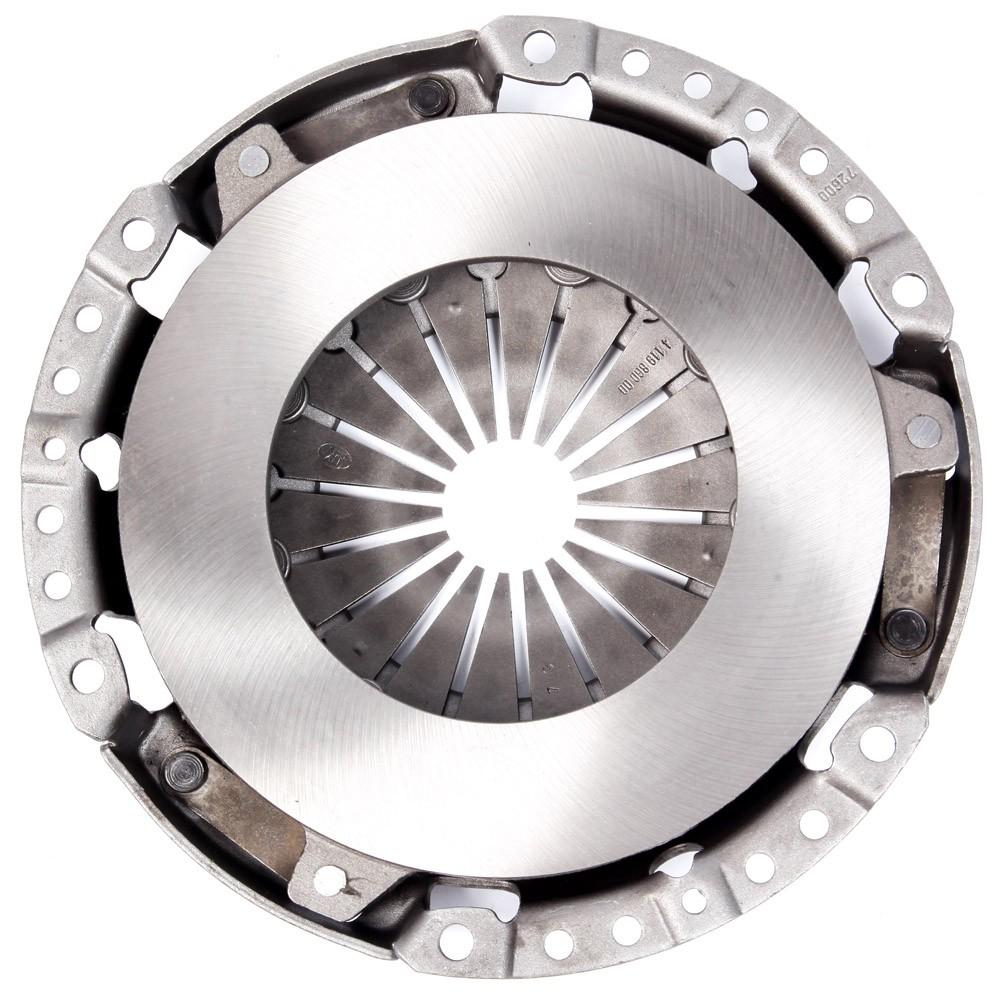 Kit Embreagem Escort Ghia, GL, GLX, L, XR3, Hobby 1.0/1.3/1.6 - 83 a 94, Verona 1.6 - 89 a 92 Remanufaturada