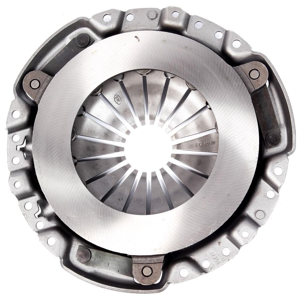 Kit Embreagem Escort Ghia, GL, GLX, L, XR3, SW 1.6 - 92 93 94 95 96, Hobby 1.0/1.6 - 94 95 96, Logus 1.6 - 92 a 96 Remanufaturada