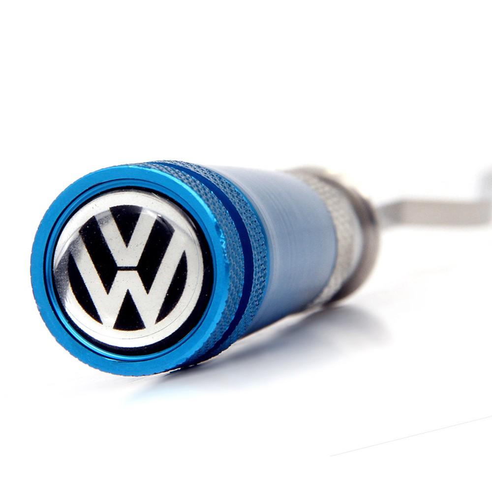 Vareta de Óleo Volkswagen AP 1.6 1.8 2.0 Azul