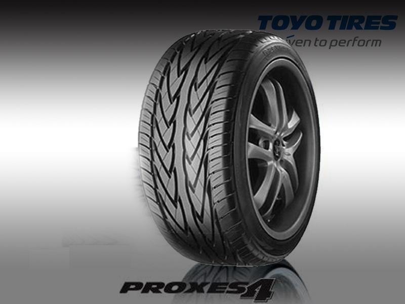 Pneu Toyo 235/30ZR20 88W Proxes 4 Reinforced