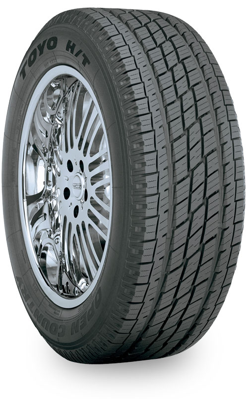 Pneu Toyo 265/60R18 110H Open Country H/T
