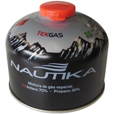 Cartucho Tekgás Nautika p/ Lampião/Fogareiro