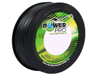 Linha Multifilamento Power Pro Verde 150YDS
