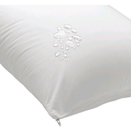 Capa Protetora De Travesseiro Impermeável  - Master Comfort
