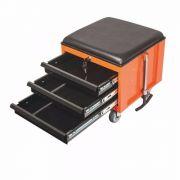 Caixa P/ Ferramentas Cargobox Confort - 44952/700 Tramontina