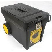 Caixa De Ferramentas Com Rodas Contractor Stanley Stst33027