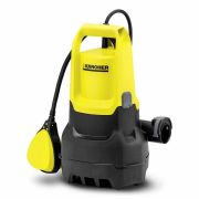 BOMBA SUBMERSÍVEL SP 3 DIRT - KARCHER