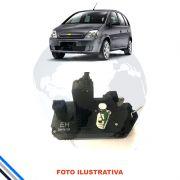 Fechadura Traseira Direita Gm Meriva 2002-2012 Original