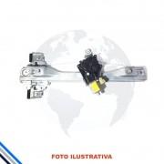 Maquina Vidro Pt Tras Esq Elet C/Mot Gm Cruze Hatch/Sedan 2011-2016 Original