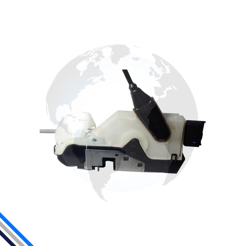 Fechadura Porta Diant Esquerda Eletrica Citroen C4 lounge 2013-2016