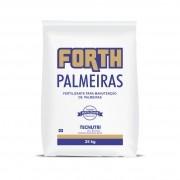 Adubo Fertilizante para Palmeiras - FORTH Palmeiras - 25Kg
