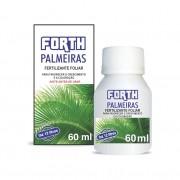 Adubo Fertilizante para Palmeiras - 60ml - Faz 12 Litros
