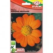 Sementes de Tithonia Girassol Mexicano (Isla Multi)