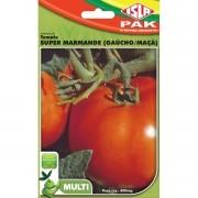 Sementes de Tomate Super Marmande (Gaúcho Maçã) (Isla Multi)