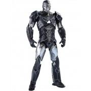 Boneco Homem de Ferro (Sneaky) Mark XV: Homem de Ferro 3 (Iron Man 3) Escala 1/6 - Hot Toys - CD