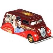 Carrinho Hot Wheels: Deco Delivery: Star Trek