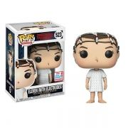 EM BREVE: Pop Eleven with Electrodes: Stranger Things (Exclusivo) #523 - Funko