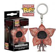 Pocket Pop Keychains (Chaveiro) Demogorgon: Stranger Things - Funko (Apenas Venda Online)
