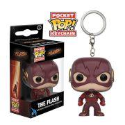 Pocket Pop! Keychains The Flash TV Series Exclusivo - Funko
