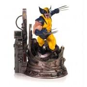 PRÉ VENDA: Estátua Wolverine: Marvel Comics Legacy Replica (By Marcio Takara) Escala 1/4 - Iron Studios