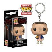 Pocket Pop Keychains (Chaveiro) Eleven: Stranger Things - Funko