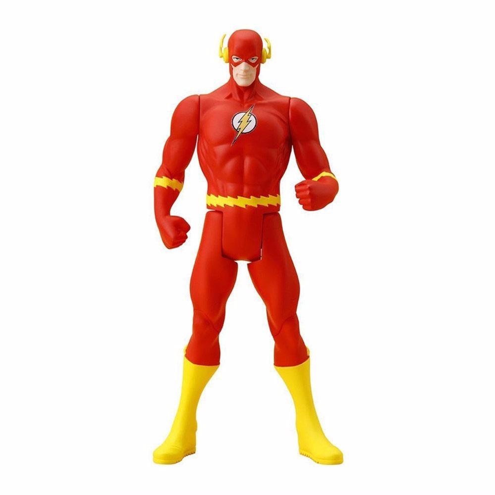 Estátua Flash Clássico: Super Powers ArtFX+Statue Escala 1/10 - Kotobukiya - CD