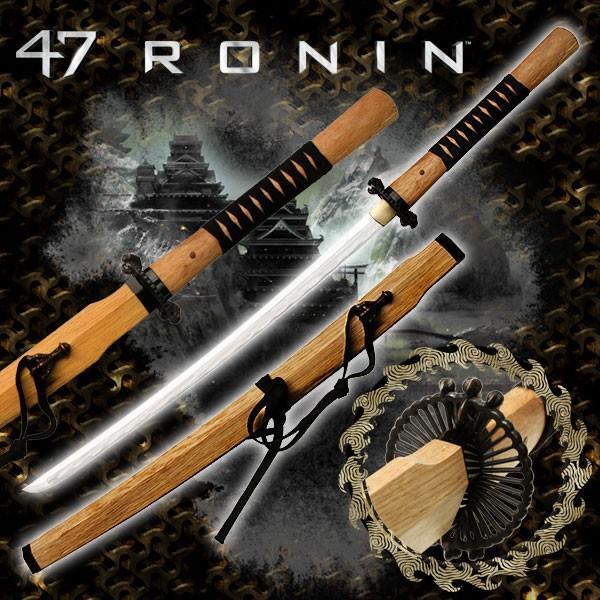 Espada 47 Ronin: Tengu - Limited Edition