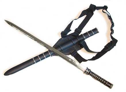 Espada Blade Movie Replica