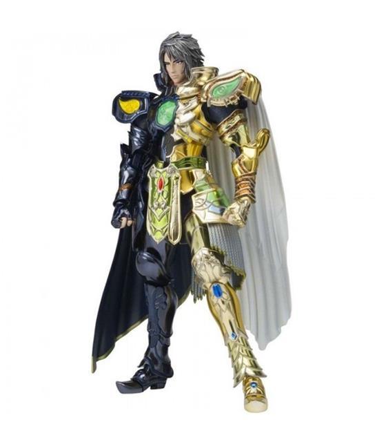 (Os Cavaleiros do Zodíaco: A Lenda do Santuário) Legend of Sanctuary: Gemini Saga (Gêmeos) Saint Cloth Legend - Bandai