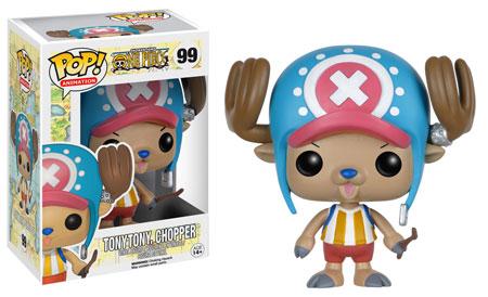 Pop Tony Tony Chopper: One Piece #99 - Funko