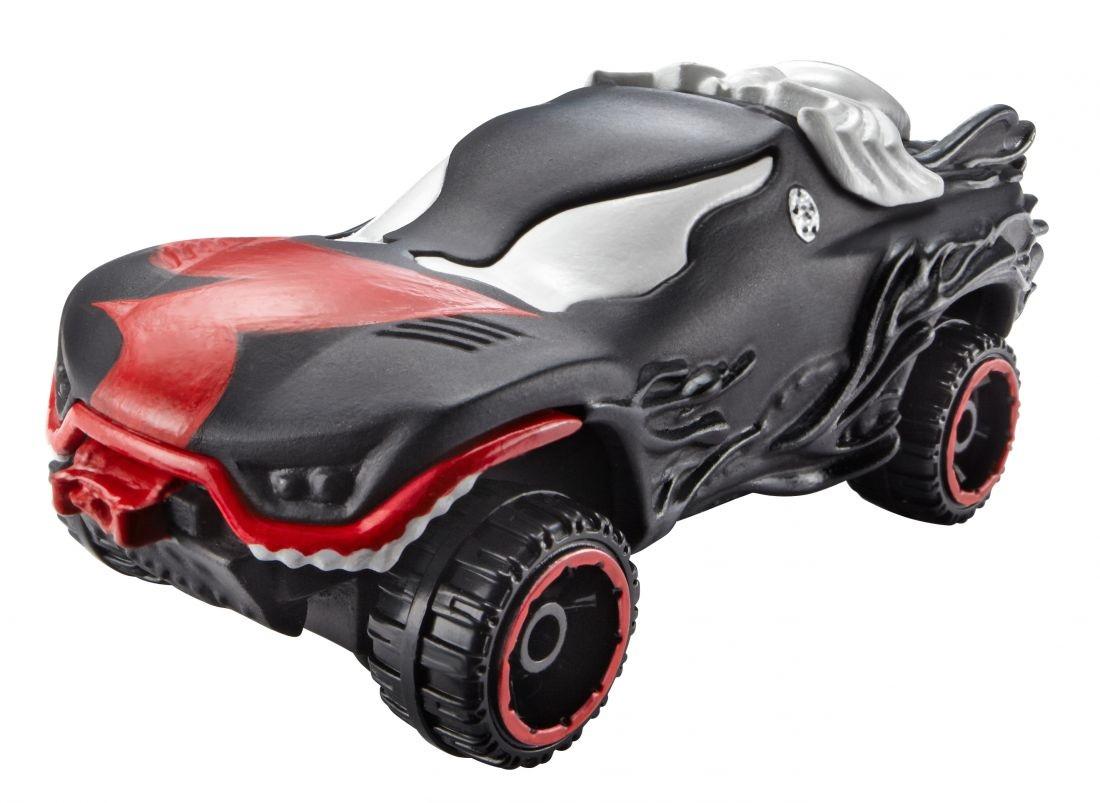 Venom (Homem-Aranha) - Hot Wheels