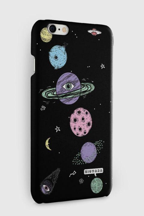 Capa Celular Planetas