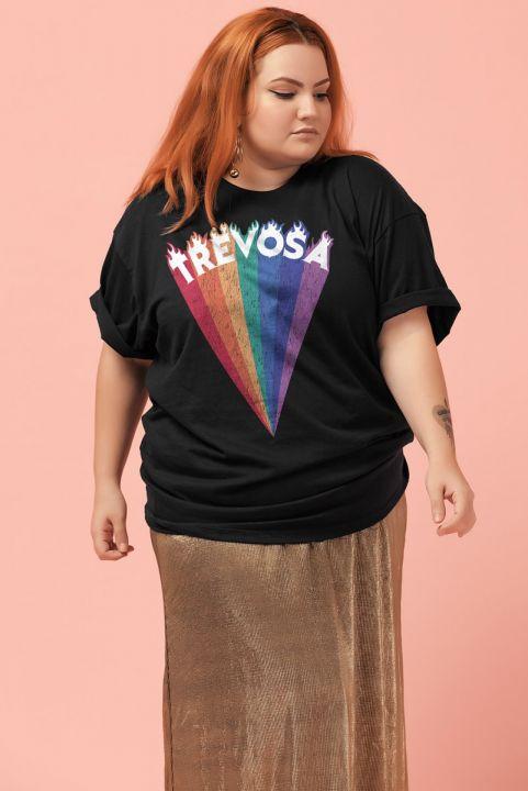 T-shirt PLUS Trevosa