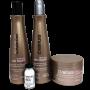 Kit CKamura Therapy Safe Repair - Shampoo, Condicionador, Mascara  Superdose Gratis