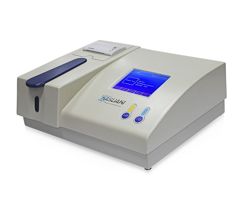 Analisador Bioquímico Semi Automático - DKP-620 Kazuaki