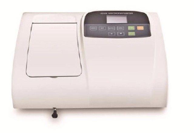 ESPECTROFOTÔMETRO DIGITAL UV-VÍSIVEL FAIXA 190-1000NM - UV-5100