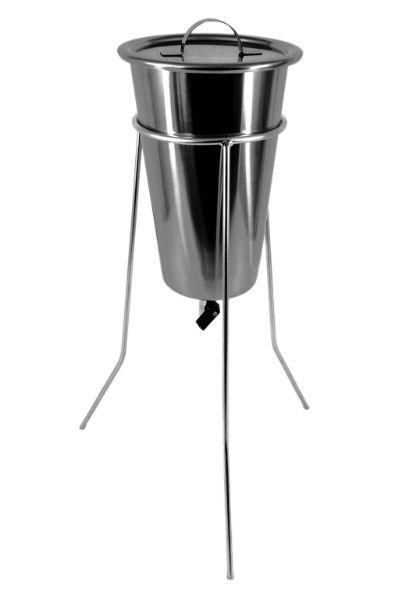 PERCOLADOR DE AÇO INOX 304